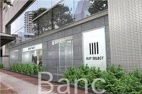 中古マンション-品川区西五反田1丁目 SUIT SELECT GOTANDA 徒歩3分。 210m