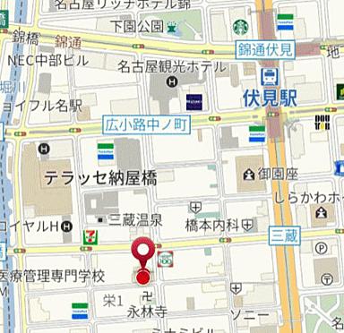 マンション(建物一部)-名古屋市中区栄1丁目 その他