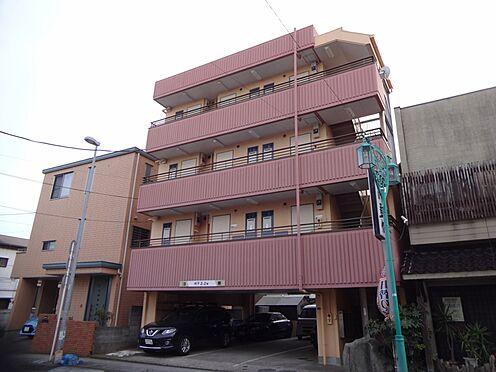 マンション(建物全部)-横浜市金沢区能見台通 その他