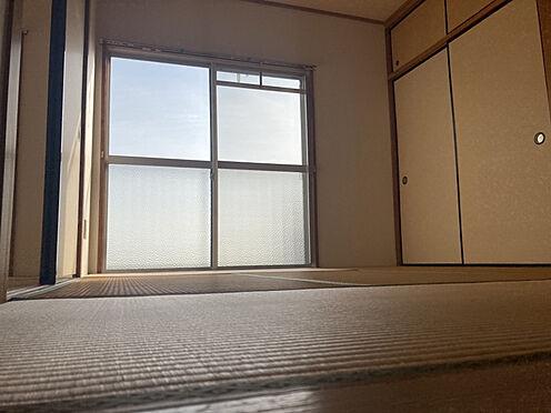 中古マンション-刈谷市富士見町5丁目 南側に面しているので、暖かい日差しが入ります。