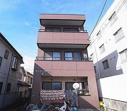 アパート-練馬区錦1丁目 外観