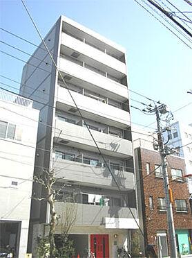 中古マンション-墨田区石原3丁目 外観