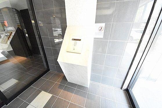 マンション(建物一部)-大阪市東淀川区東中島1丁目 オートロック付きです。
