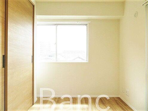 中古マンション-杉並区上荻4丁目 全室窓付きです。