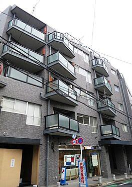 中古マンション-港区赤坂7丁目 マンション外観
