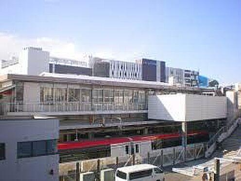 中古マンション-横浜市戸塚区上倉田町 戸塚駅(JR 東海道本線) 徒歩8分。 640m