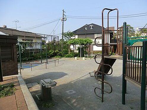 アパート-新宿区上落合3丁目 中井東公園
