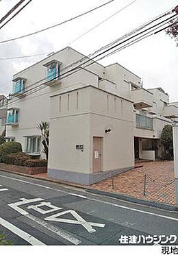 マンション(建物一部)-渋谷区代々木5丁目 外観