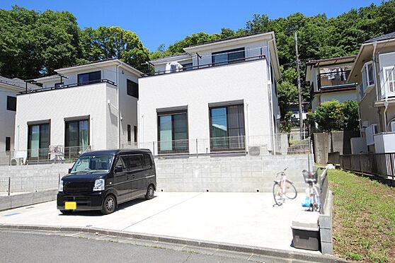 建物全部その他-八王子市川口町 全室6帖以上のゆったり4LDK ソーラーパネルも設置された陽当りも良い物件です。