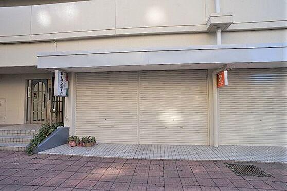 店舗(建物一部)-横浜市保土ケ谷区川辺町 外観