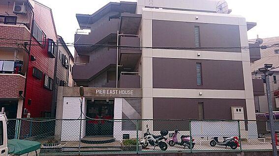 マンション(建物全部)-神戸市東灘区深江南町4丁目 おしゃれなデザイナーズマンション