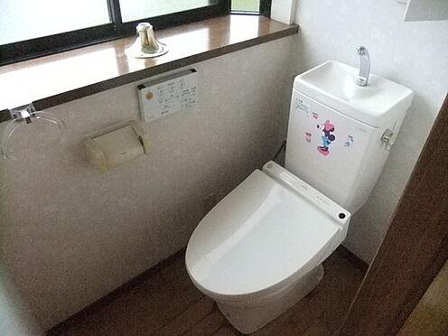 建物全部その他-大里郡寄居町大字用土 トイレ