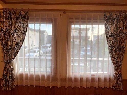 中古一戸建て-名古屋市瑞穂区仁所町1丁目 窓ガラスは複層ガラスで断熱効果が上がります