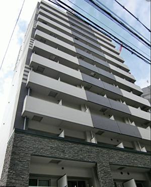 マンション(建物一部)-大阪市福島区玉川3丁目 外観