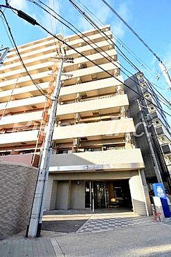 マンション(建物一部)-大阪市北区大淀北1丁目 外観