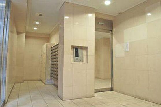 マンション(建物一部)-新宿区西新宿8丁目 居間