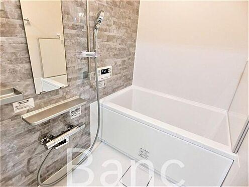 中古マンション-品川区中延4丁目 追炊き浴室換気乾燥機能付きシステムユニットバス