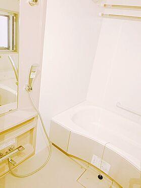 マンション(建物一部)-横浜市栄区鍛冶ケ谷2丁目 風呂
