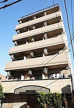 マンション(建物一部)-港区高輪2丁目 外観
