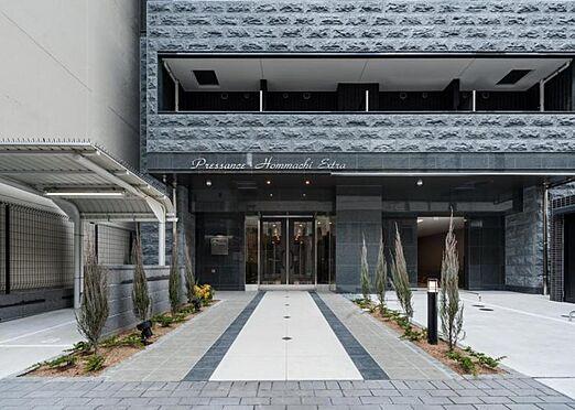 区分マンション-大阪市中央区北久宝寺町2丁目 その他