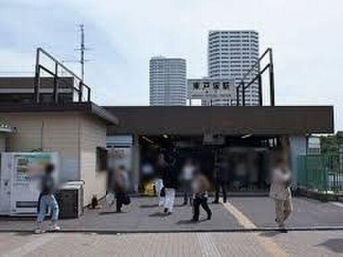 中古マンション-横浜市戸塚区品濃町 東戸塚駅(JR 東海道本線) 徒歩19分。 1470m
