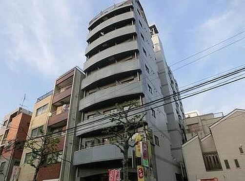 マンション(建物一部)-台東区入谷1丁目 入谷センチュリープラザ21・収益不動産