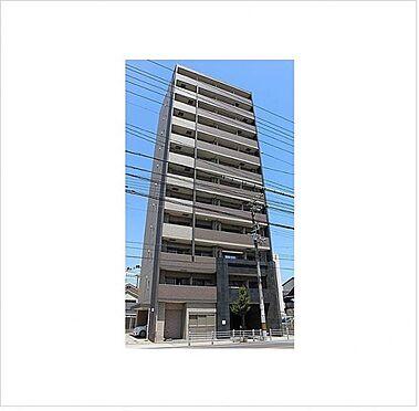 マンション(建物一部)-大阪市西淀川区野里2丁目 外観