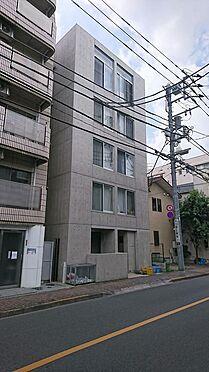 マンション(建物全部)-板橋区常盤台1丁目 北側