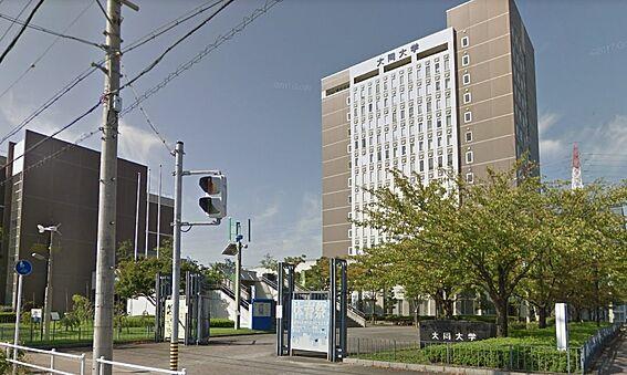マンション(建物一部)-名古屋市南区大同町5丁目 私立大同大学…約671m
