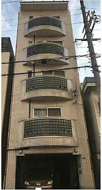 マンション(建物全部)-大阪市港区池島3丁目 外観