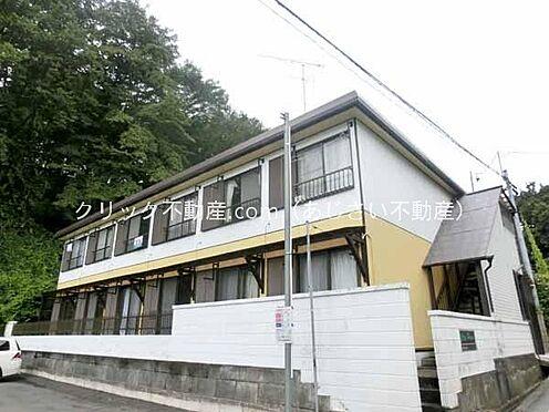 アパート-石川郡石川町字鹿ノ坂 外観