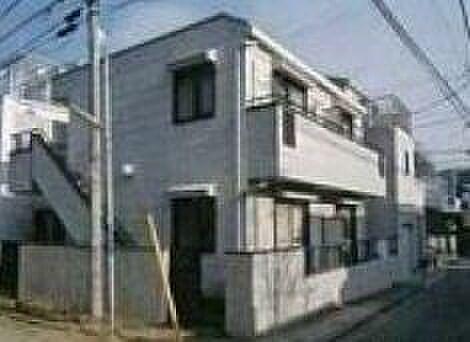 アパート-横浜市保土ケ谷区月見台 その他