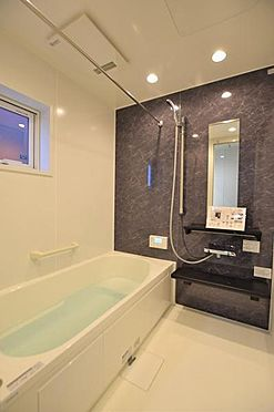 新築一戸建て-多賀城市高橋2丁目 風呂
