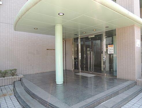 マンション(建物一部)-京都市南区東九条東松ノ木町 その他