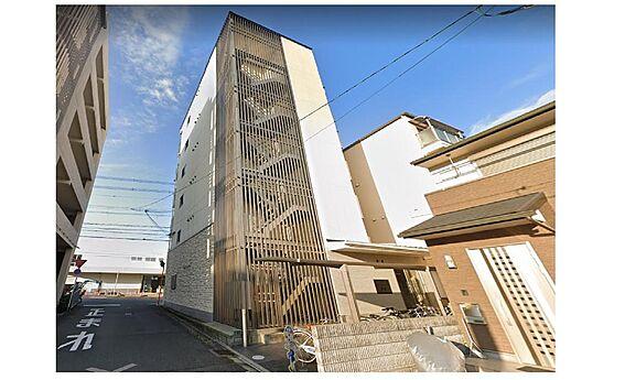 マンション(建物全部)-京都市右京区西院西田町 洗面