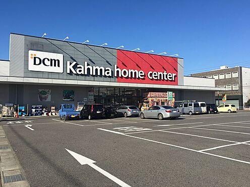 中古一戸建て-名古屋市中村区大正町2丁目 DCMカーマ名古屋黄金店 850m 徒歩約11分