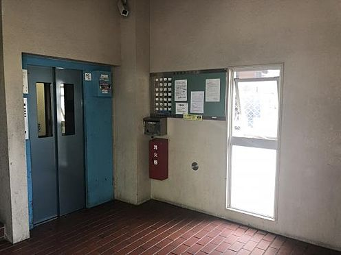 マンション(建物一部)-神戸市長田区浪松町2丁目 エレベーターあり