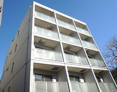 マンション(建物一部)-板橋区中台1丁目 GROWS上板橋・ライズプランニング