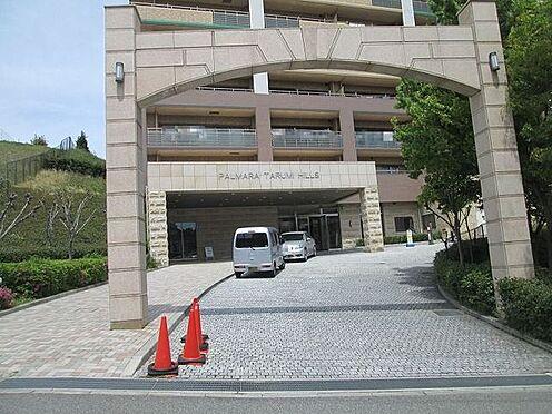 中古マンション-神戸市垂水区小束山本町4丁目 外観