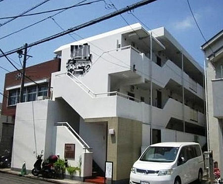 区分マンション-横浜市中区根岸町3丁目 その他