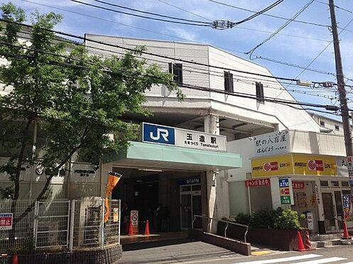中古マンション-大阪市東成区東小橋1丁目 JR環状線 玉造駅徒歩4分です