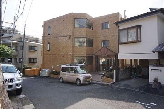 マンション(建物一部)-横浜市青葉区しらとり台 ライオンズマンション田奈・ライズプランニング