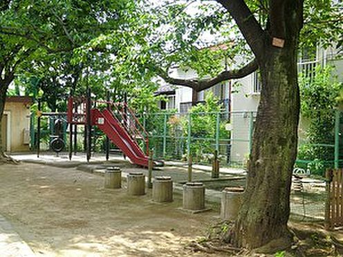 マンション(建物一部)-港区南麻布5丁目 本村公園