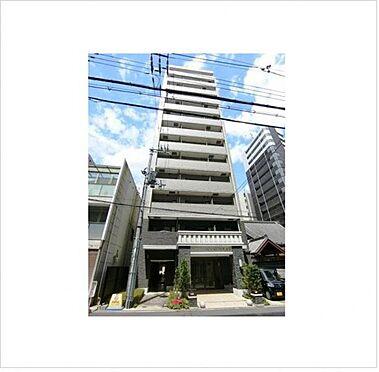 マンション(建物一部)-大阪市西区立売堀3丁目 外観