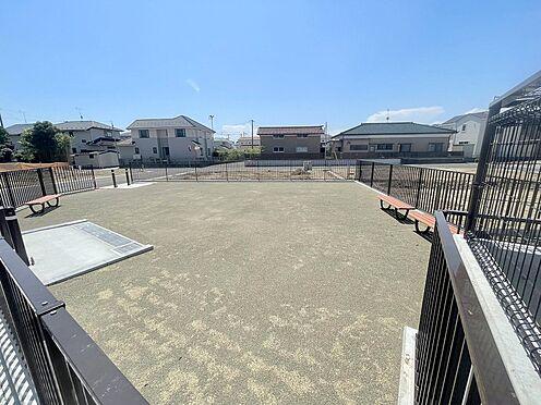 戸建賃貸-多賀城市新田字南関合 敷地分譲地内公園 約60m