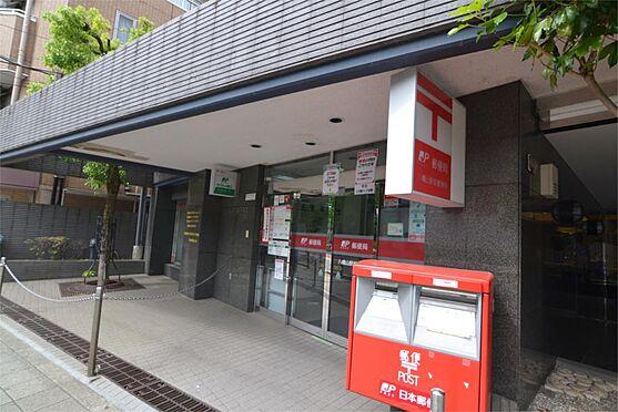 土地-世田谷区八幡山1丁目 八幡山駅前郵便局(728m)