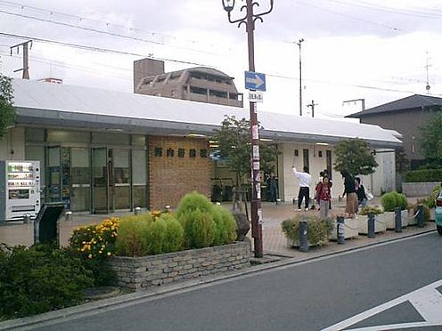 マンション(建物全部)-交野市寺2丁目 河内磐船駅(JR 片町線)まで864m