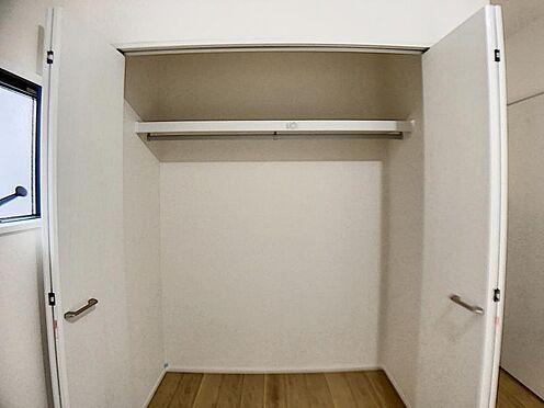 新築一戸建て-名古屋市名東区大針2丁目 収納完備でお部屋を広く使用できます