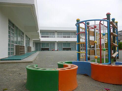 中古マンション-横須賀市グリーンハイツ 湘南長沢幼稚園(456m)
