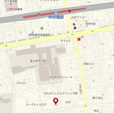 中古マンション-練馬区中村北4丁目 その他